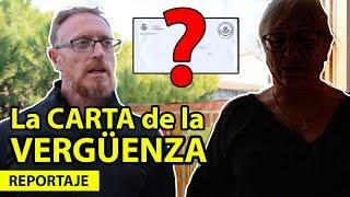 Así SEÑALAN a los NO INDEPES en algunos pueblos de CATALUÑA - Por Jaume Vives