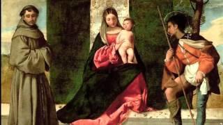 Итальянское искусство эпохи Возрождения