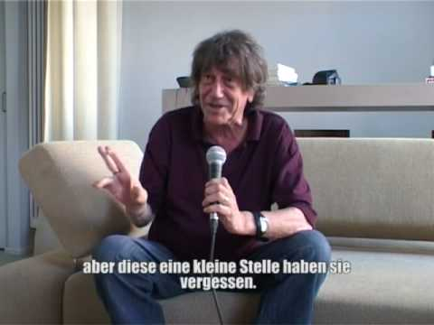 """Howard Marks aka Mr. Nice """"The Interview 2008"""" (Part 2/2)"""