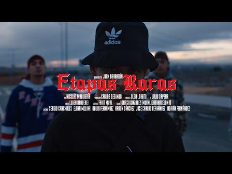 Смотреть клип Fernandocosta - Etapas Raras