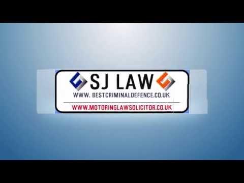 Criminal Defence Solicitors East London   SJ Law