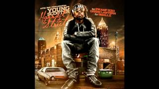 """Young Scooter ft. Young Thug - """"Letter to the Streets"""""""