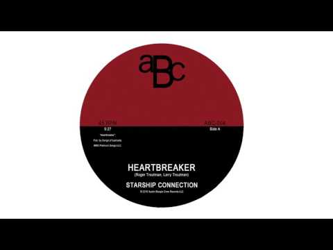 Starship Connection - Heartbreaker (ABC-004)