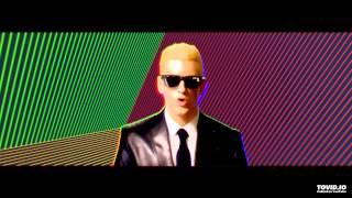 Eminem - Rap God (slowed down)