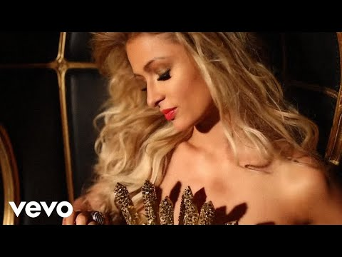Paris Hilton - Crazy (Song) thumbnail