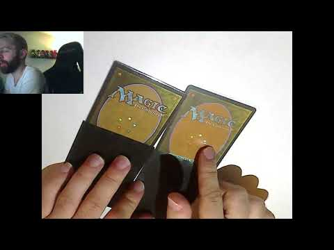 WSG Magic: The Gathering Proxy Review 7.0 Some very compelling cards.