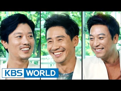 Interview with Shin Hakyun, Park Heesoon, Oh Manseok [Entertainment Weekly / 2016.08.29]