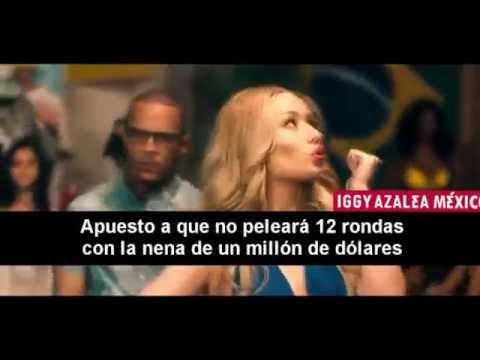 T.I. - No Mediocre (Feat. Iggy Azalea) (Verso traducido al español)