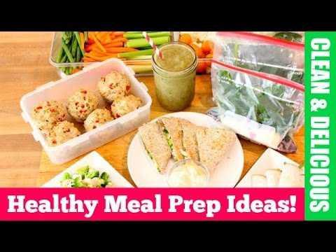 clean-eating-healthy-meal-prep-for-the-week
