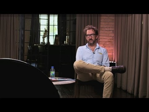 'Can a  Save Your Life?'  Writer,Director John Carney His Favorite Breakup Music