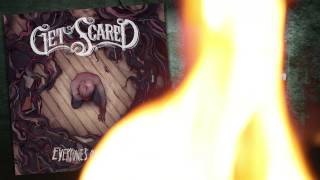 Watch Get Scared For You video