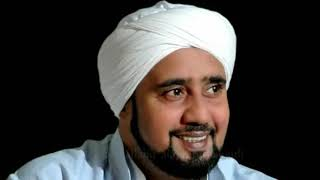 Alfa Sholallah Lirik  Cover By Habib Syech Abdul Qodir Assegaf