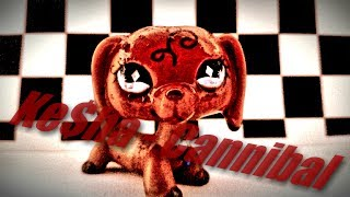 LPS: Ke$ha - Cannibal (Перевод в описании)