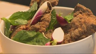 Out and About: Portland dining month