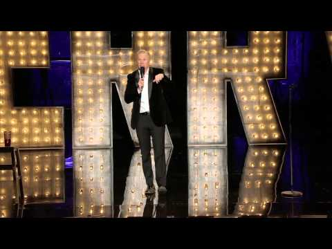 Comedian Gerry Dee-DELIVERY ROOM JOKE (2014)
