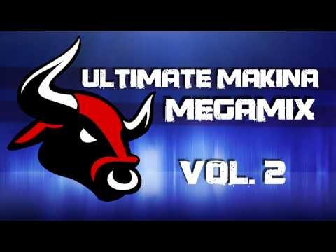 Ultimate Makina Megamix Vol2