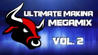 Ultimate Makina Megamix Vol2