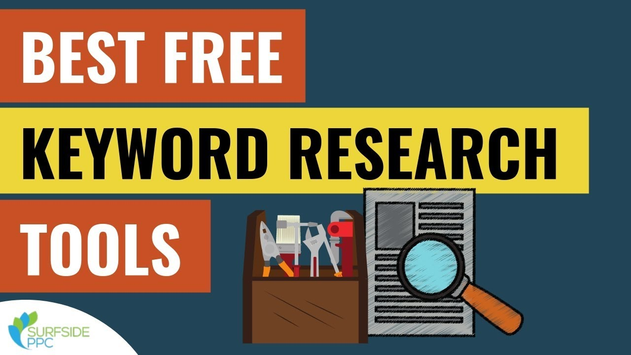 Best Free Keyword Research Tool 2020 Best Free Keyword Research Tools 2019   YouTube