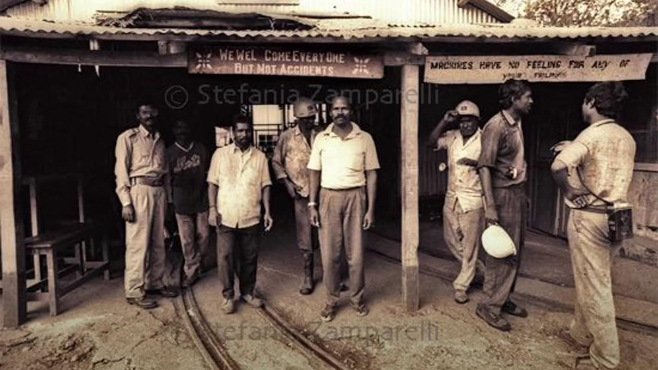 KGF - The Forgotten Golden Century Of India | Little England | Kolar Gold  Field