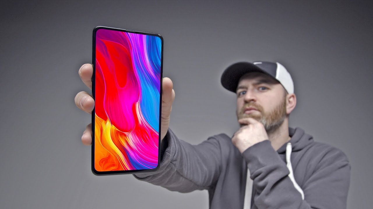 Can You Spot The Notch?