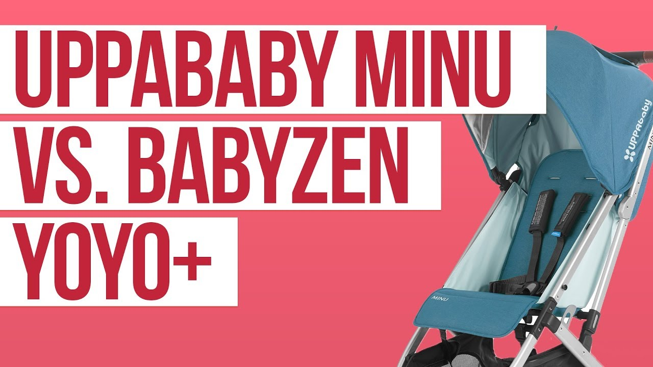 Babyzen Yoyo Vs Bugaboo Bee 3 Uppababy Minu 2018 Vs Babyzen Yoyo Stroller Comparison Ratings Reviews Prices