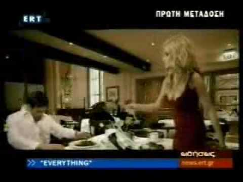 Anna Vissi - EVERYTHING video