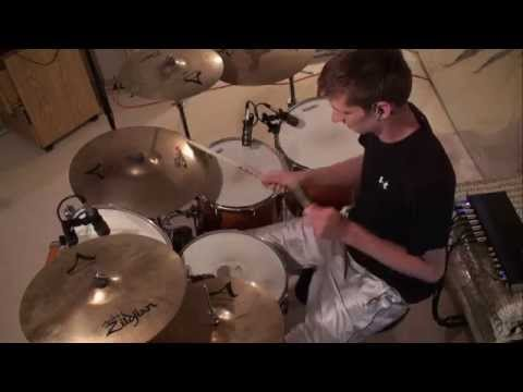 Hunter Hayes - Invisible (Drum Cover)