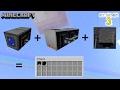 Minecraft - Obsidian Generator : Sky Factory 3 (ep 4)