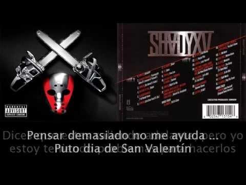 Eminem Ft Kobe - Die Alone | Subtitulado Español | Shady XV 2014 - Original Sound