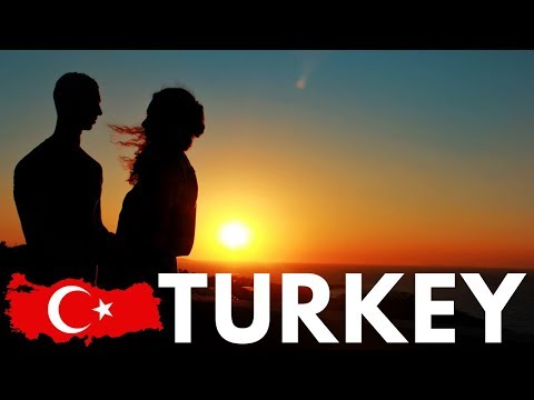 WE LOVE TURKEY!! 🇹🇷  Bodrum & Istanbul Travel Vlog Montage | Jay & Rengin