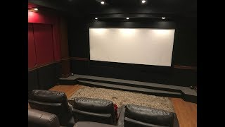 Home Theater 2017