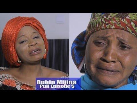 Download RUHIN MIJINA PULL EPISODE 5 HAUSA MOVIE WITH ENGLISH SUBTITLES 2020