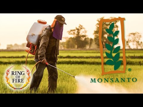 Monsanto's Conspiracy To Shape Scientific Research On Roundup