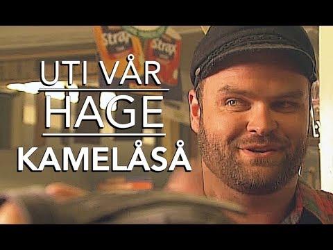 Uti Vår Hage - Kamelåså (HD)
