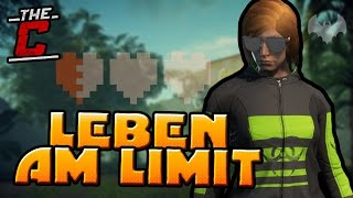 LEBEN AM LIMIT - ♠ Let's Play The Culling ♠ - Dhalucard