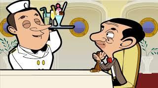 The Cruise   Season 2 Episode 3   Mr. Bean Cartoon World