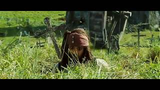 Captain jack sparrow (paridates of caebion) new action movie 2018