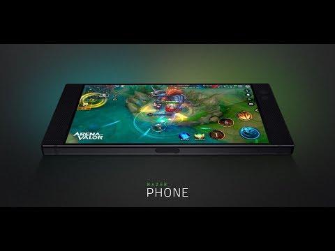 Razer Phone, Unboxing in Malaysia!
