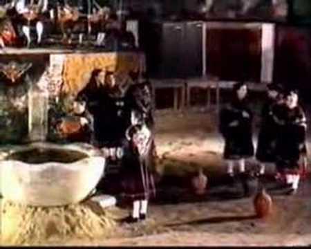 Un Año En El Folklore Piornalego Ronda Galanteo La Serrana Youtube
