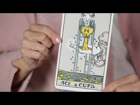 Suit of Cups | Tarot Cards