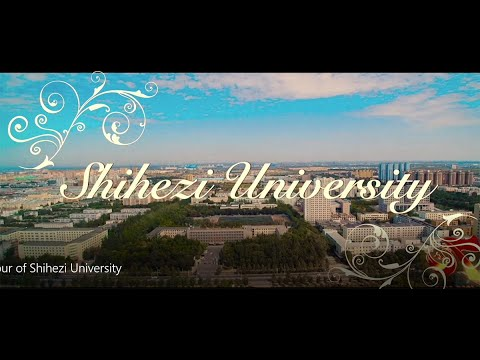 Why To Study MBBS In Shihezi University China? Secret For Being The Top Medical University In China