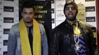Imran Khan (Singer)  - Amplifier, Bewafa, Satisfya Live Acapella - Culture Mix Media