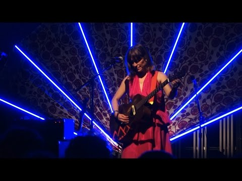 Feist  1234 –  in San Francisco