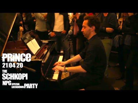 Nicolas Gabet - Lockdown Solo Concert 100% PRINCE Live by Request