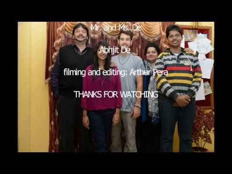 MY TRIP TO INDIA  DEC 2015