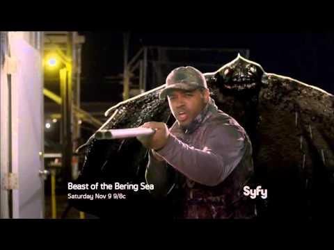 Alan & Smithee - Beast of the Bering Sea (2013)