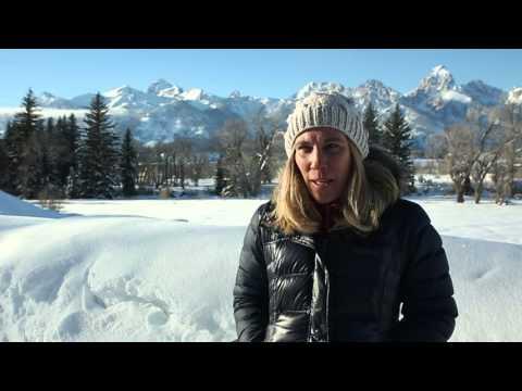 Jess McMillan: Jackson Hole Winter 2016