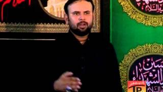 Panj Saal Di Um Ul Masaib, Zeeshan Haider 2013 14