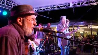 Glen Clark and Delbert McClinton: Eyesight to the Blind