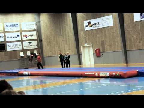 JerneIF Senior - Esbjerg Bymesterskab 2012